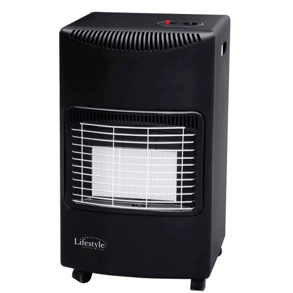 Heatforce Radiant heater