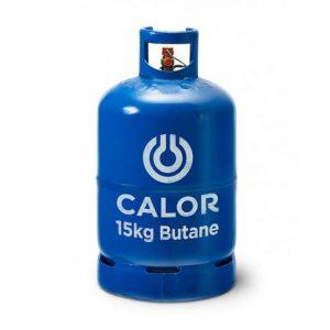 butane gas 15kg