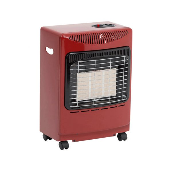 mini heatforce portable gas heater