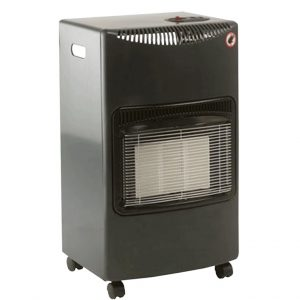 seasons warmth mobile gas heater