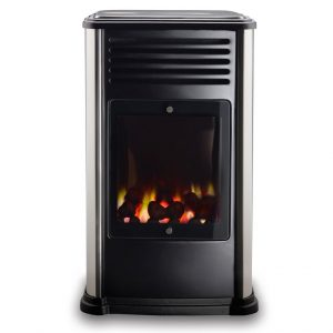 manhattan portable gas heater