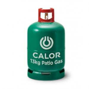 propane patio gas bottle 13kg