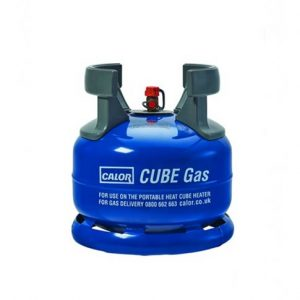 butane 6kg cube gas bottle