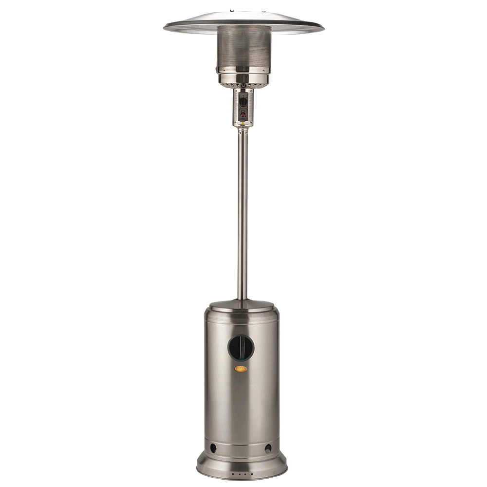 Patio Heaters Amp Gas Patio Heaters The Outdoor Patio